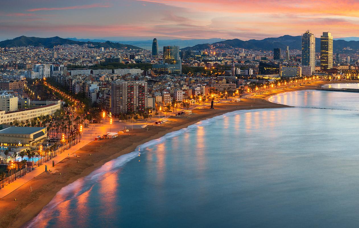 Barcelona OCULARLab
